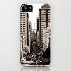Downtown San Francisco Slim Case iPhone (5, 5s)