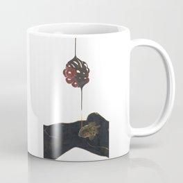 Dripping Chocolate Coffee Mug