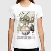 alchemy T-shirts featuring Alchemy by anipani