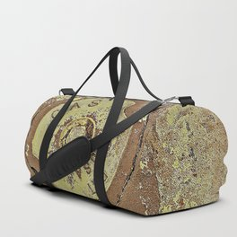 Cooking with Gas Duffle Bag