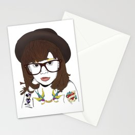 LIA Stationery Cards
