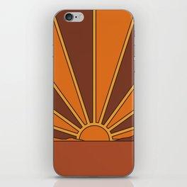 Sun Dreamer iPhone Skin