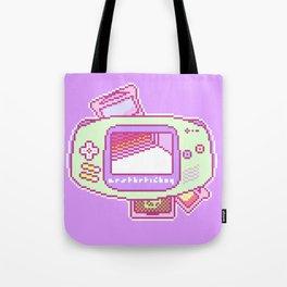 aestheticboy Tote Bag