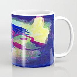 PRIMITIVE LION - 014 Coffee Mug