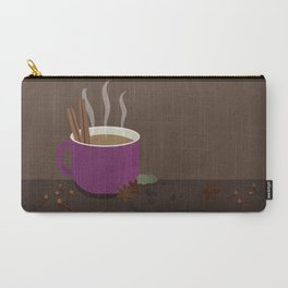 Chai Carry-All Pouch