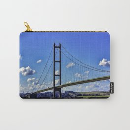 Humber Bridge Carry-All Pouch