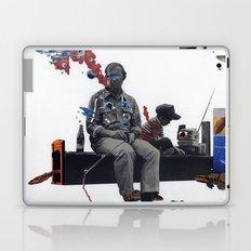 Hidden Waters Laptop & iPad Skin