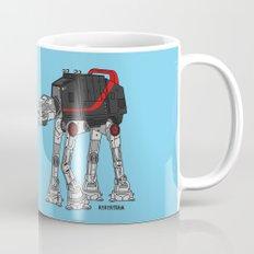 ATATATEAM Coffee Mug