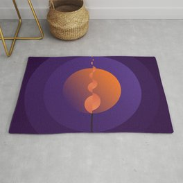 The Candle Rug