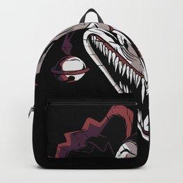 Monster+joker+Clown Best Gift Backpack