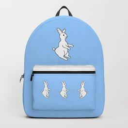 White Rabbit Backpack