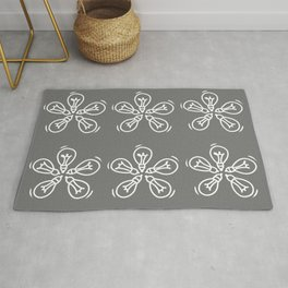 Lamps Rug
