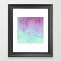 Free Will Framed Art Print