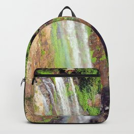 Queen Mary Falls Backpack