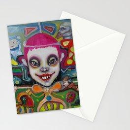 Saint Antonio Stationery Cards