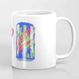 future ad Slurm Coffee Mug