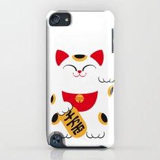 Japan Serie 4 - MANEKI NEKO Slim Case iPod touch