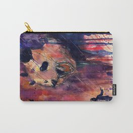 Out to Play Carry-All Pouch