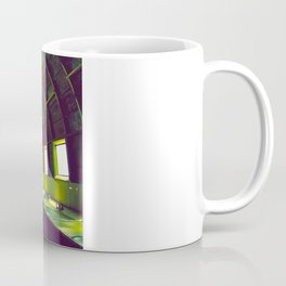 Out Of Space Coffee Mug