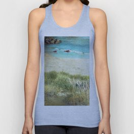 Colours by the Sea Unisex Tank Top