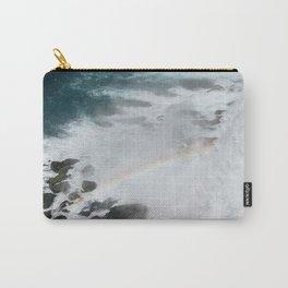 Rainbow of Niagara Falls Carry-All Pouch
