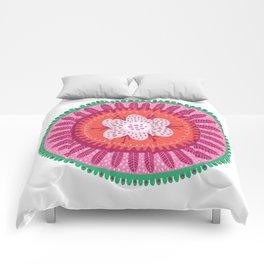 Suzani II Comforters