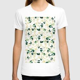 Vanilla T-shirt