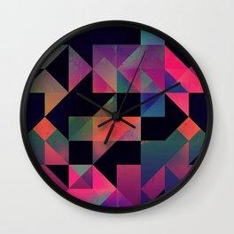styychnyyt Wall Clock