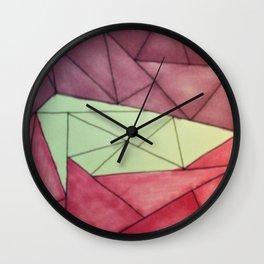 A Decent Change Wall Clock