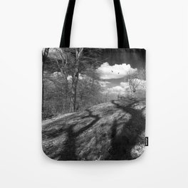 Carrion Tote Bag