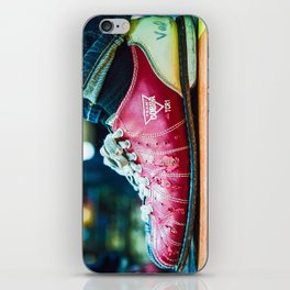 Let's Go Bowling iPhone Skin