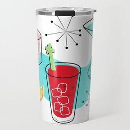 Cabo Cocktails Travel Mug