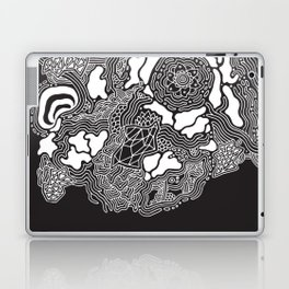 Strange New Land Laptop & iPad Skin