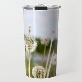 Weed(s) Travel Mug