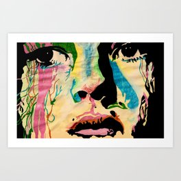(See) Emily (Play) Art Print