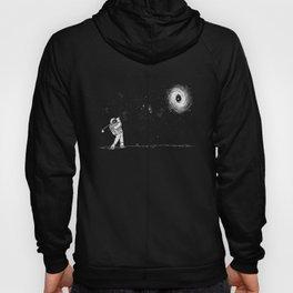 Black Hole in One Hoody