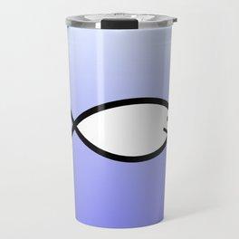 Ichthys 3 Travel Mug