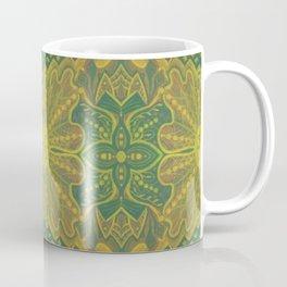 Oak King Coffee Mug