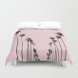 Palm trees 13 Duvet Cover