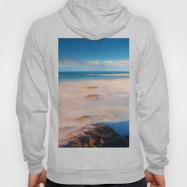 Surf at the Giants Causeway Hoody