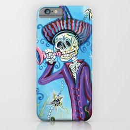 Secrets Of The Mariachi iPhone Case