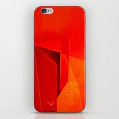 door... iPhone & iPod Skin
