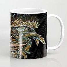 Forest Elemental Color Mug