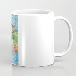 dino Coffee Mug