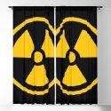 Yellow Radioactive by xooxoo