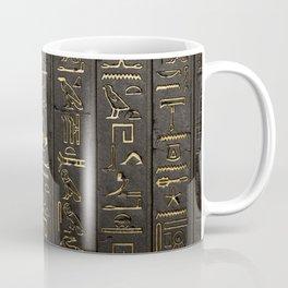 EGYPTIAN--hieroglyphs Coffee Mug