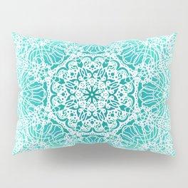 Mehndi Ethnic Style G344 Pillow Sham