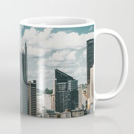 PGH #1 Coffee Mug