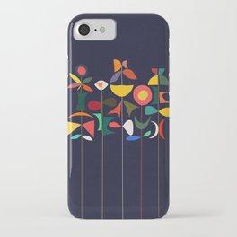 Klee's Garden iPhone Case