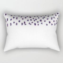 DESIGN DOTS EXOTICO B-W elements Rectangular Pillow